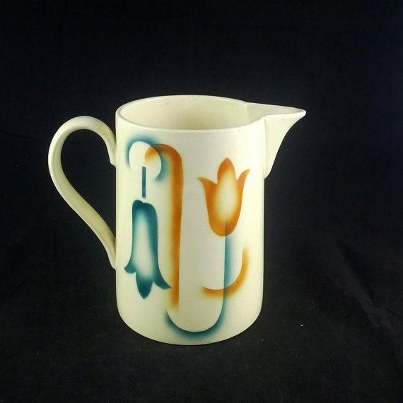 Vintage dairy can. 2 Liter dairy can milk jug  by SmalandVintage