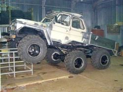 Best Vehicles Images On Pinterest Offroad Expedition
