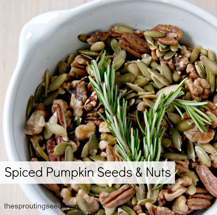 29 best images about Eggs, beans, nuts, seeds on Pinterest ...