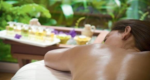 Spa breaks in Mauritius - Ambre Resort