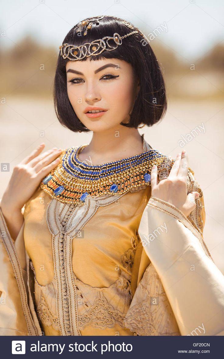 Plus De 1000 Ides Propos De COIFFURE Egyptienne Sur Pinterest