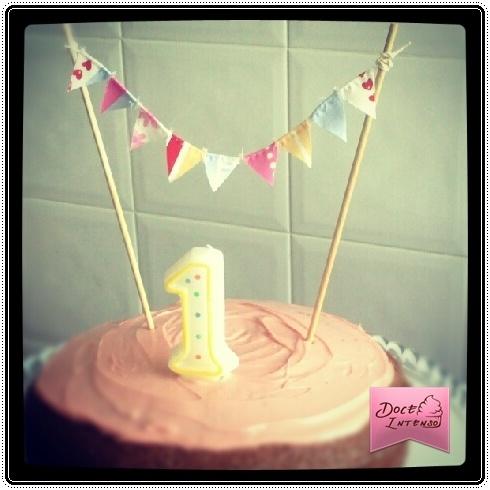 Chocolate Cake with Brigadeiro cream