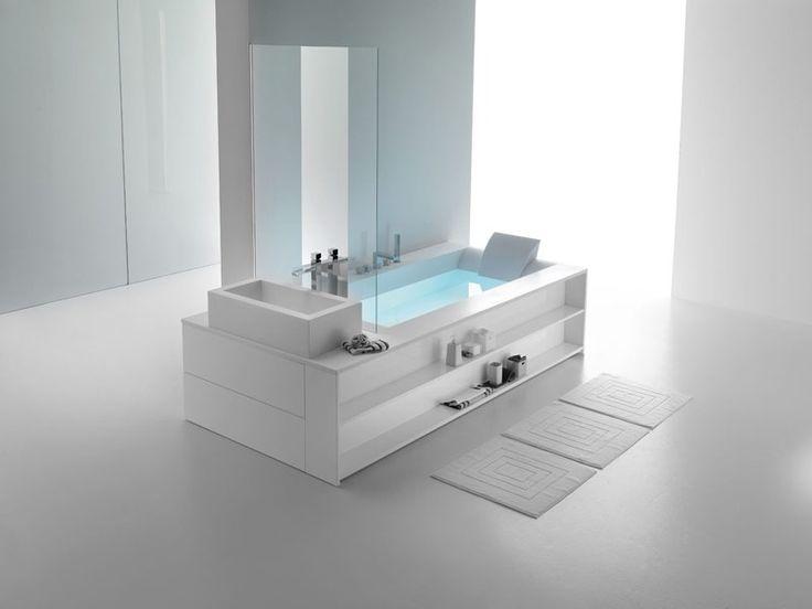 Vasca da bagno Terme Sensual 250