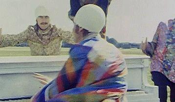 The Beatles – I Am The Walrus
