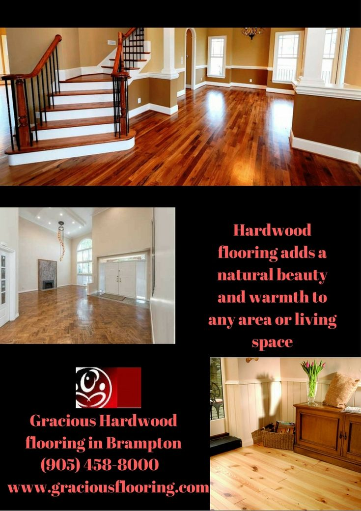 If you are looking best #Gracious_Hardwood #Flooring in #Brampton, #Toronto, #Ontario.  Call: 416-540-8317, 905-458-8000