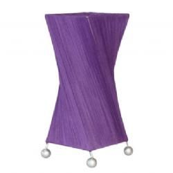 Crinkle Twist Table Lamp/38