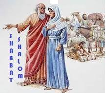 PARACHA VAYERA : « IL EST APPARU » - Ephraïm et Juda en Yeshoua