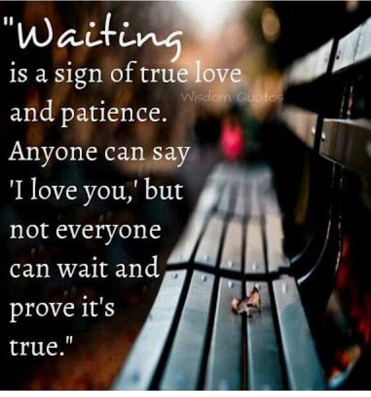 Love Requires Patience And This Online Love Quote Explains It Perfectly!  View This Great Love Quote And Share It With The Person You Love.