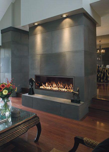 Fireplace Facades Ideas 29 best modern fireplace facades images on pinterest | modern