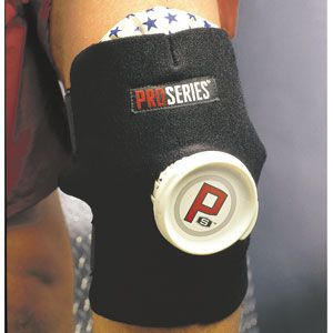 ProSeries Knee/Ankle/Shin Ice Pack System