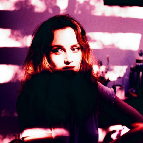 Leighton Meester - Heartstrings (2014)