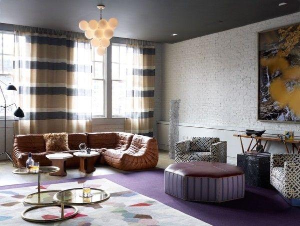 5068 best Einrichtungsideen images on Pinterest Living room, Ad - wohnzimmer weis blau