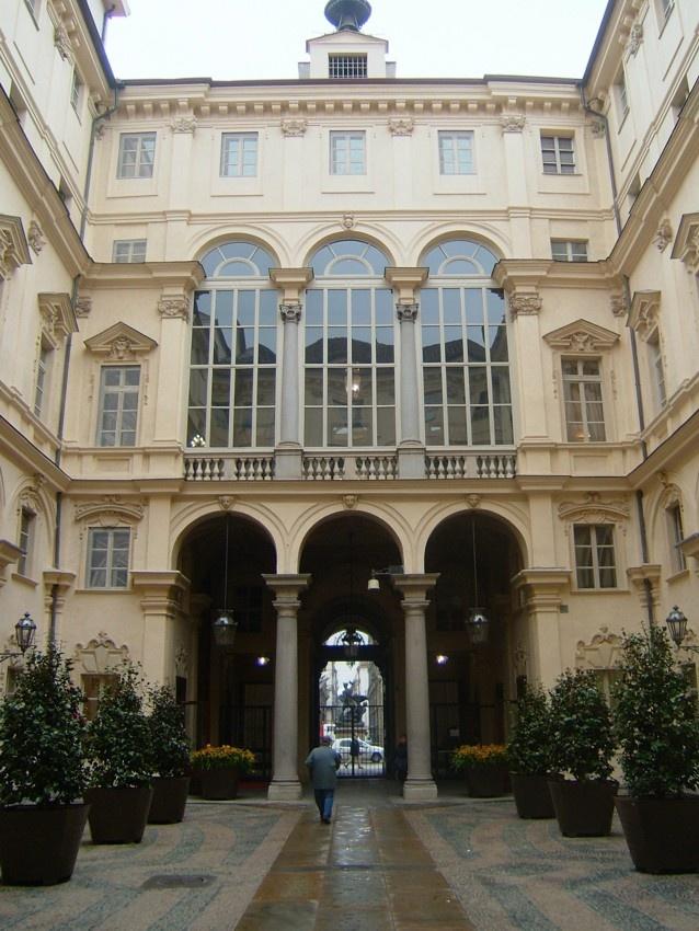 Giorno 58 - i Cortili di Torino su TorineggiandO