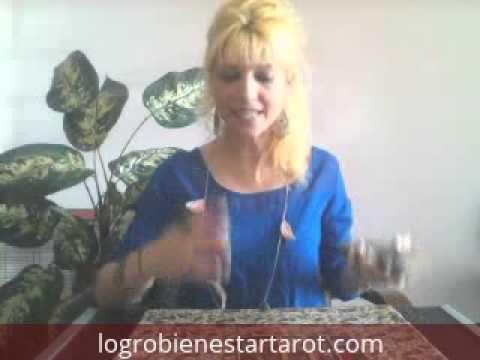 Logrobienestartarot horoscopo diario gratis 11 agosto por Ursula logro b...