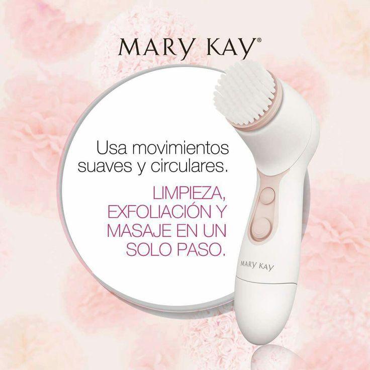 Mary Kay Skinvigorate Cleansing Brush
