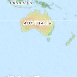 Live Earthquakes Map