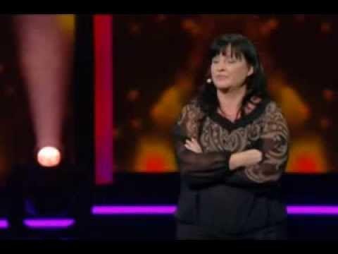 Geneviève Gagnon - Grand Rire de Québec 2013 - YouTube