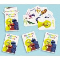 Memory Game Favours (4pk) $9.95 A391480