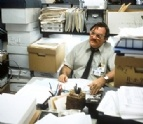 'Office Space'