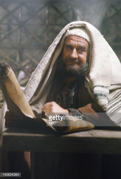 jesus of nazareth cyril cusack | Cyril Cusack Stock Photos and Pictures | Getty Images