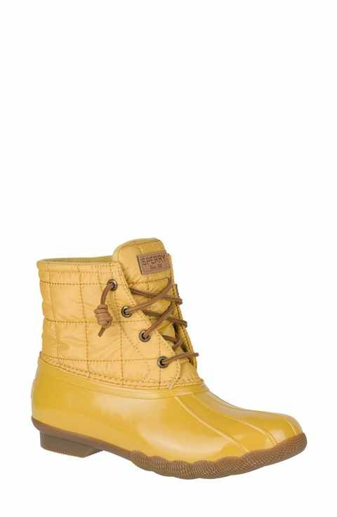 Sperry Saltwater Duck Boot (Women)