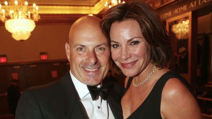 "2017-08-03 22:01:04   LuAnn de Lesseps' eight-month marriage to Tom D'Agostino is now over. ""The Real Housewives of New York"" star announced on Twitter that she's divorcing the New York City businessman. ""It's with great sadness that Tom & I agreed to... - #DAgost, #De, #Housewives, #Lesseps, #LuAnn, #Real, #Star, #Tom, #Us"