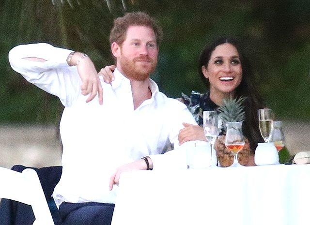 Помолвка и свадьба принца Гарри и Меган Маркл: как это будет, если будет, HELLO! Russia