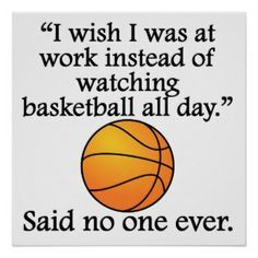 Basketball Sayings on Pinterest