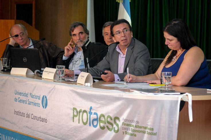 Geovanny Cardoso Ruiz, Director General de la Corporación Nacional de Finanzas Populares y Solidarias (CONAFIPS). Aprendizajes y desafíos actuales de las Finanzas Populares Solidarias en relación con la economía popular y la economía solidaria (EPS) en Ecuador.