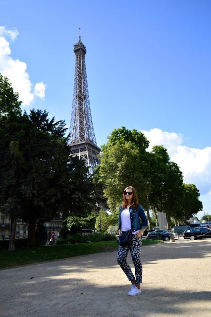 NfashioN : My Paris Outfits