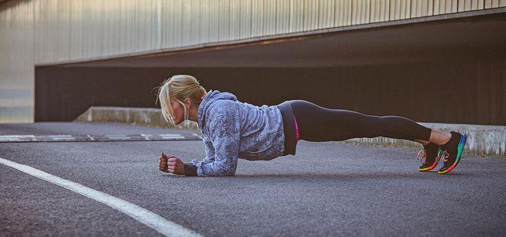 Um plano de treino com o próprio peso corporal pode ser a solução para que faça exercício físico regularmente, sendo em casa, no trabalho ou de férias. Experimente o nosso treino.