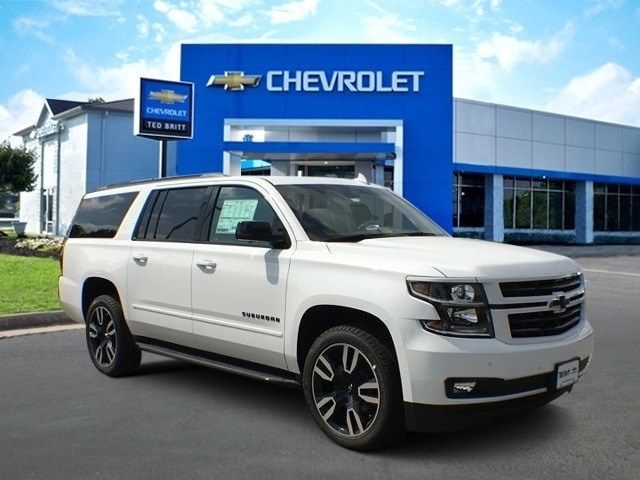 2019 Chevy Suburban Buy With Best Deal Offer At Westside