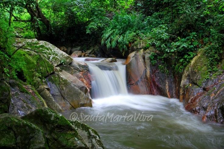 Minca, paraíso ecológico #photo #travel