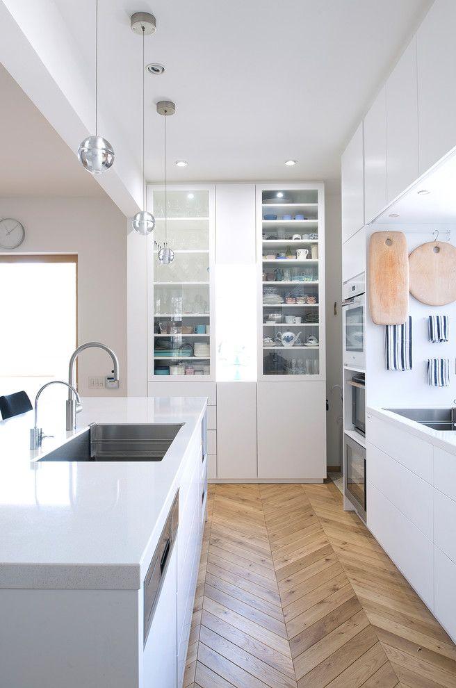 50 Top Kitchen Island Ideas For 2018 Scandinavian Kitchen Scandinavian Kitchen Design Kitchen Tops