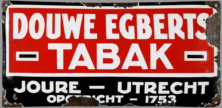 Douwe Egberts Tabak