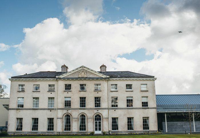 Farnham estate venue co.cavan Ireland