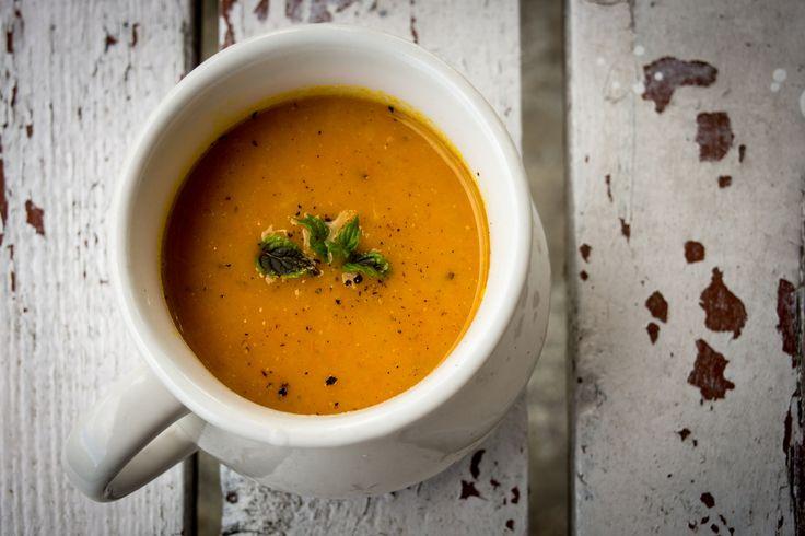 Ricette zuppe indiane - Non sprecare