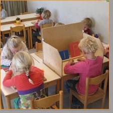 De Study Buddy: een eigen plekje in de klas