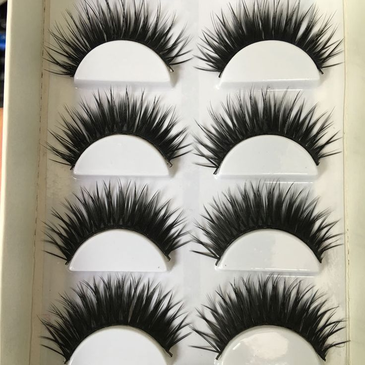 1 Box 6 Pairs False EyeLashes Thick Black False Eye Lashes Makeup Tips Natural Makeup Long Fake Eyelashes Maquiagem #>=#>=#>=#>=#> Click on the pin to check out discount price, color, size, shipping, etc. Save and like it!