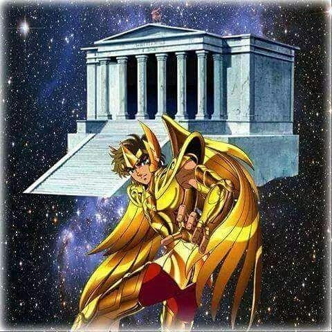 Sagittarius no Aiolos