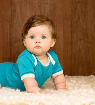 Son 10 yılın en popüler bebek isimleri! : Bebek büyüme ve gelişimi