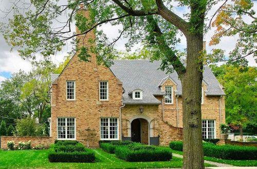 Georgiana Design — Culligan Abraham Architecture, Clarendon Hills,...
