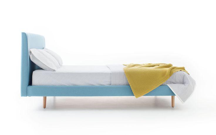 Studio Pip Smyth bed