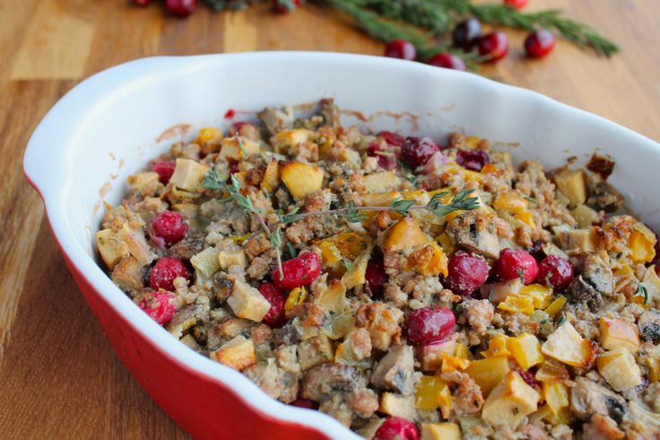 "<span class=""hot"">Hot <i class=""fa fa-bolt""></i></span> Best Ever Paleo Thanksgiving Stuffing Recipe"