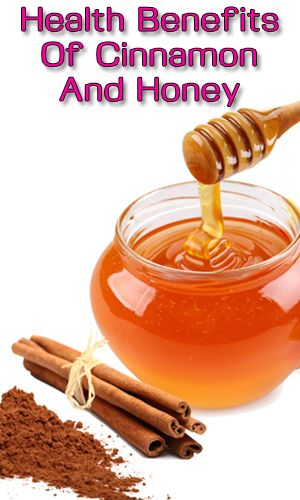 Health Benefits Of Cinnamon And Honey http://fitering.com/cinnamon-and-honey-benefits/