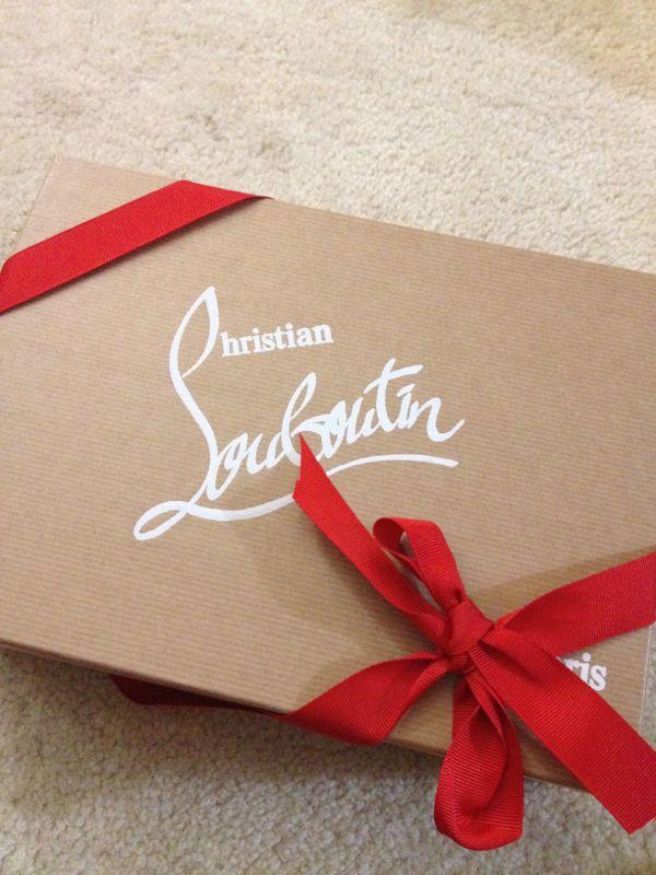 Christian Louboutin venda