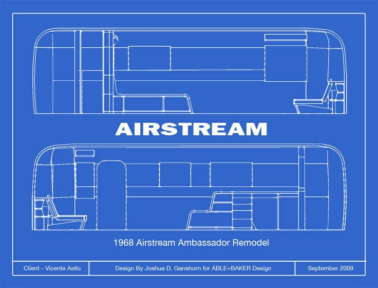 aee1fba8e323fa3957b2b902db7cf3df caravanes airstream airstream travel trailers 20 best airstream blueprints images on pinterest airstream  at gsmx.co