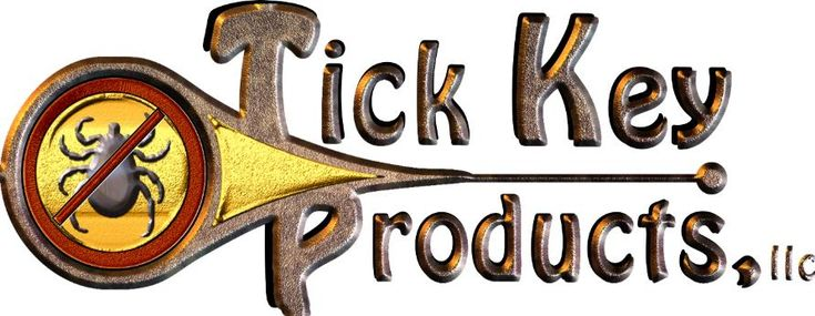 Tick Removal Tool For Pets & Humans - Tick Key | Tick Key Products LLC