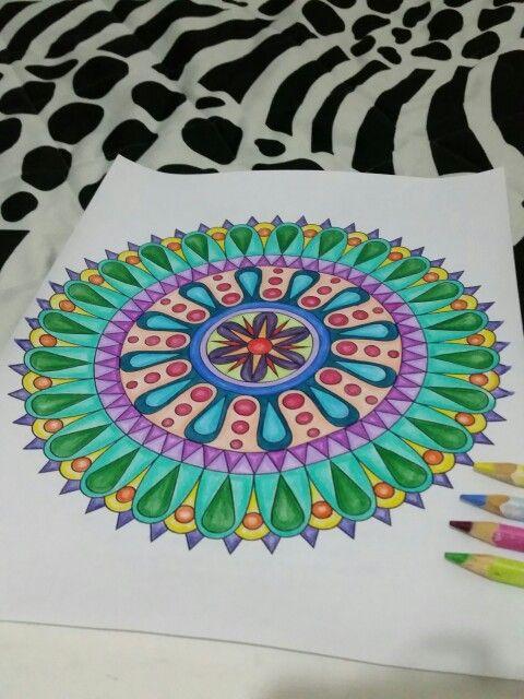 Colores By: Juliana Bravo