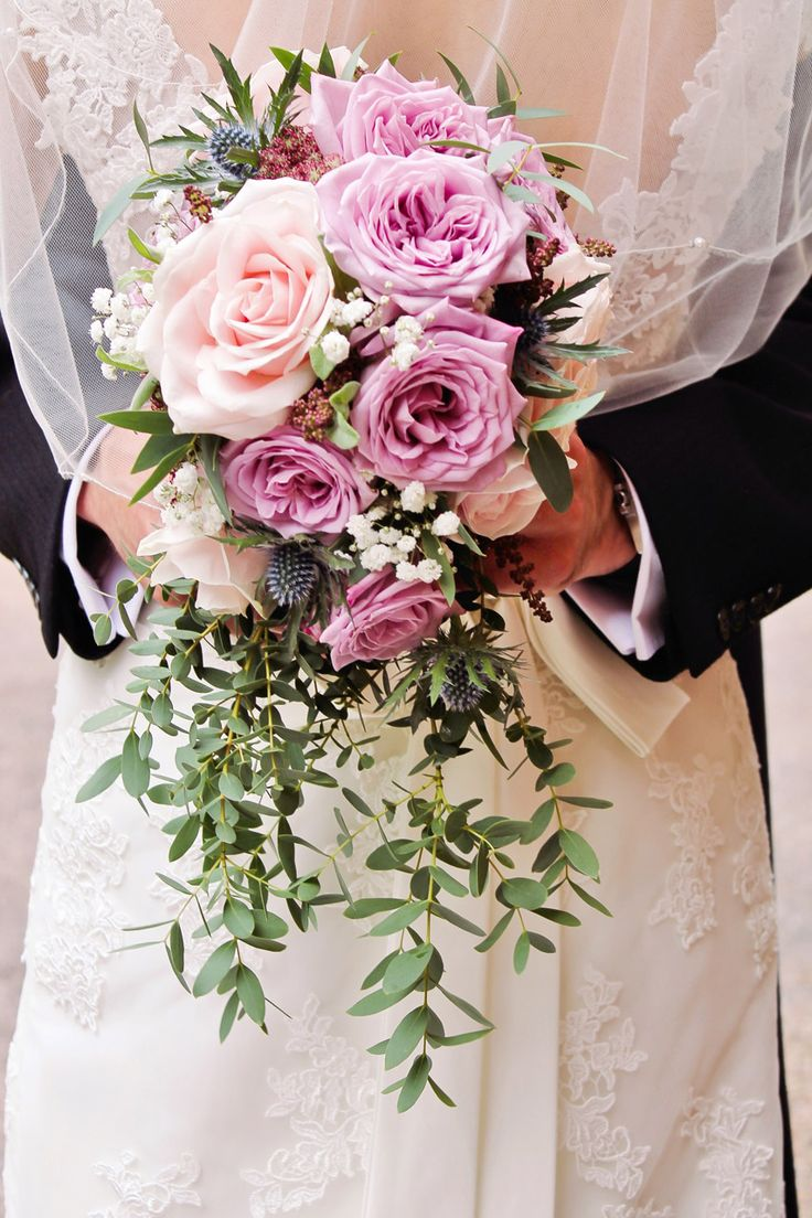 12 Best Images About Purple Wedding Flowers By Florissimo On Pinterest